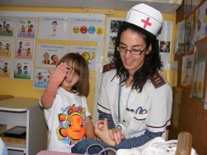 Nurse Kerryn